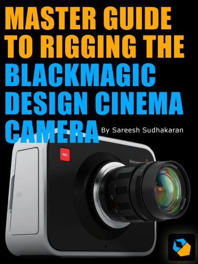 Master Guide to Rigging the BMCC