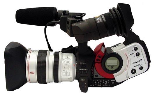 Canon XL-1
