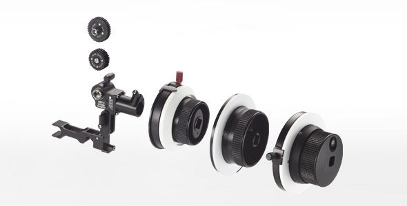 Comprehensive Guide to Rigging Any Camera – 5 Follow Focus Systems (Part 2)