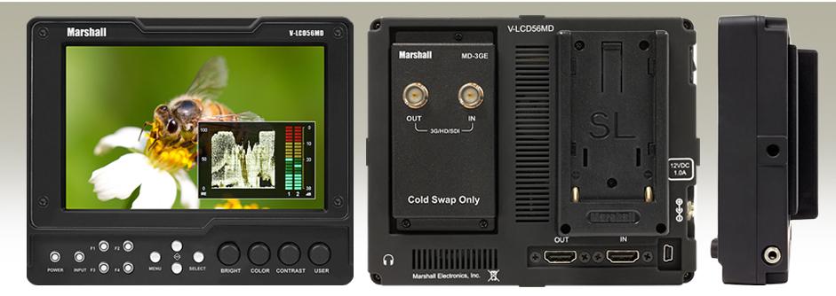 V-LCD56MD