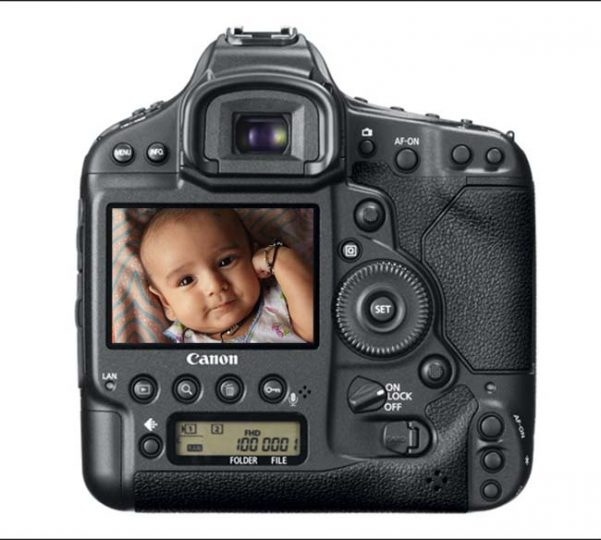 What is the Best DSLR for Video