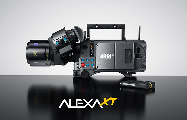 The Best Video Camera in the World