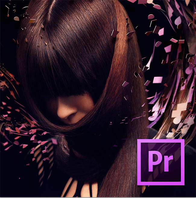 Adobe Premere Pro CS6 Logo