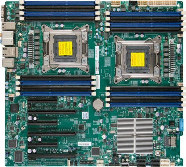 Supermicro X9DAi Motherboard