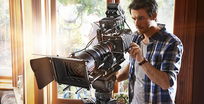 A Comparison of the Three Blackmagic Design Cinema Cameras
