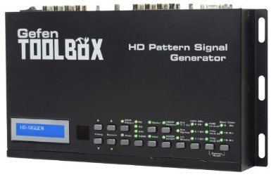 Gefen signal generator