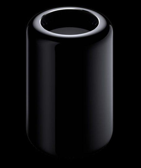 Mac Pro Dustbin