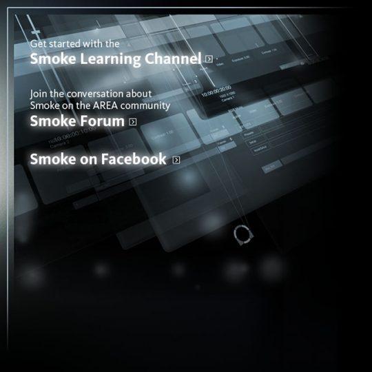 Smoke Help
