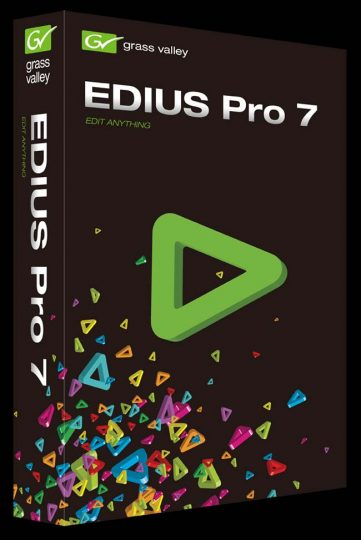 The Edius Pro Crash Course for Beginners (Part One): Setting Up