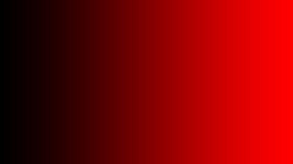Red Gradient Rec 709