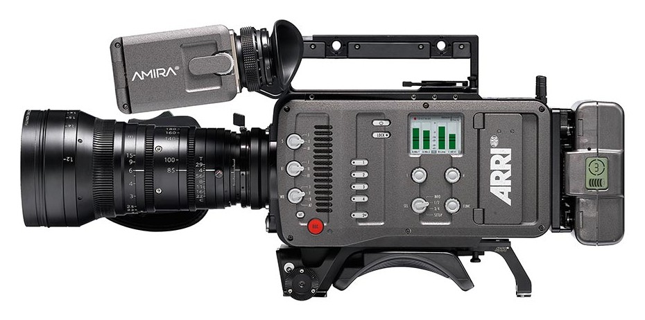 Which is the Best High-end HD Video Camera: Sony F5, Canon C300 or the Arri AMIRA?