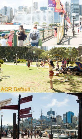 Default ACR