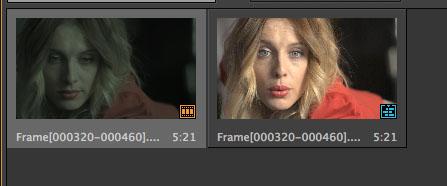 CinemaDNG Hulk PremierePro
