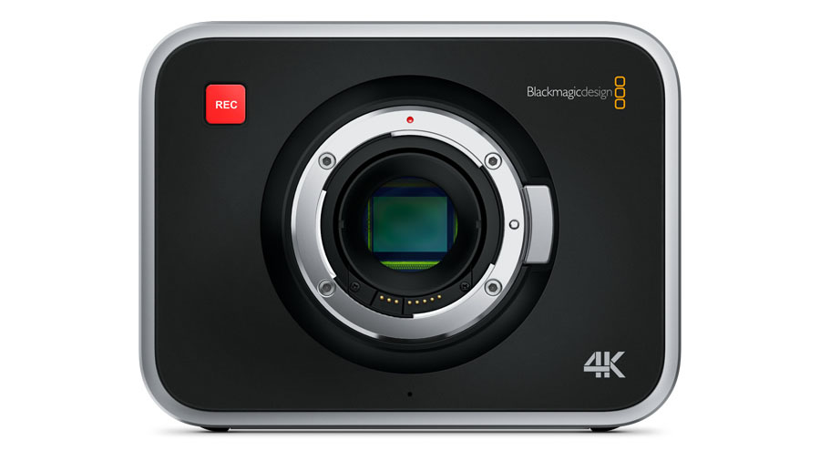A fun comparison between the Blackmagic Production Camera 4K and the Panasonic GH4 4K Camera