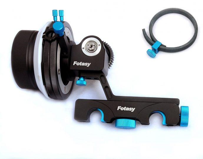 EzPhoto Fotasy Follow Focus