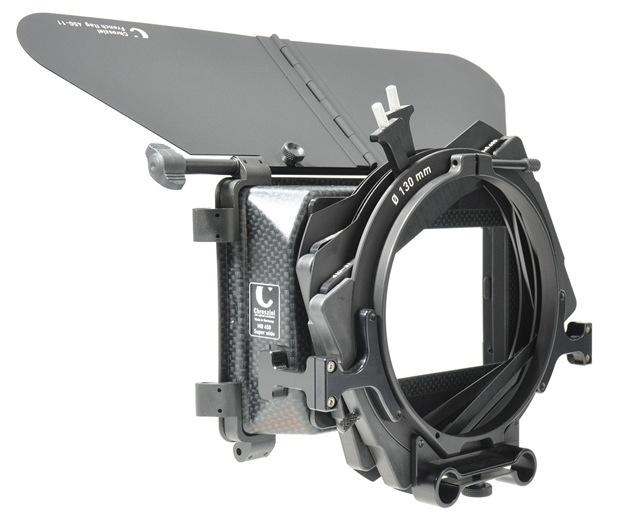 The Complete Matte Box Guide