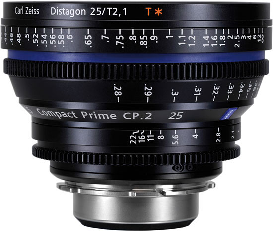 The Sony A7s 4K Guide (Part Three): Cine and Zoom Lenses