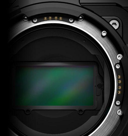 Alexa 65 mount XPL sensor 65mm