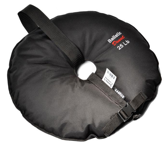 Stufft Donut Sandbag