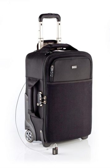 How to find the Best Carry-On Luggage for Camera and Video Rigs ...