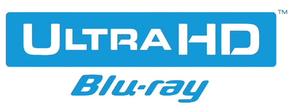 Ultra-HD-Blu-Ray