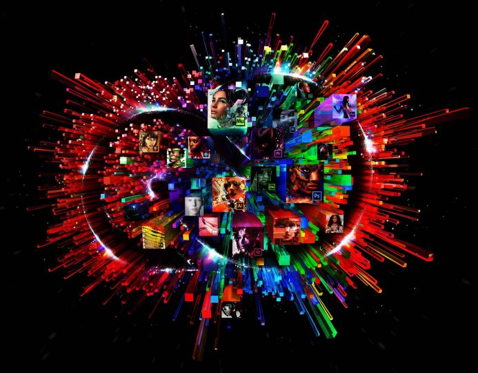 Everything you wanted to know about the new Adobe Creative Cloud 2015 for Video Professionals