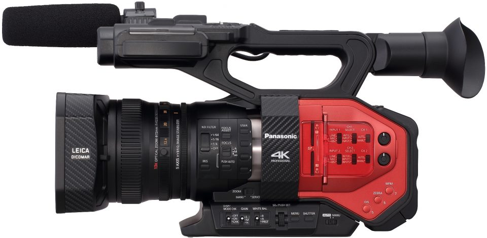 Best Cinematic 4K Documentary Camera under $10,000? A Fun Comparison between the Blackmagic Design URSA Mini 4.6K, Sony FS7, JVC GY-LS300, Panasonic DVX200, Aja CION and Sony PXW-Z100 (Part Two)