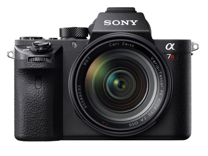 Sony a7R II 4K Preliminary Guide: Ergonomics and Specifications