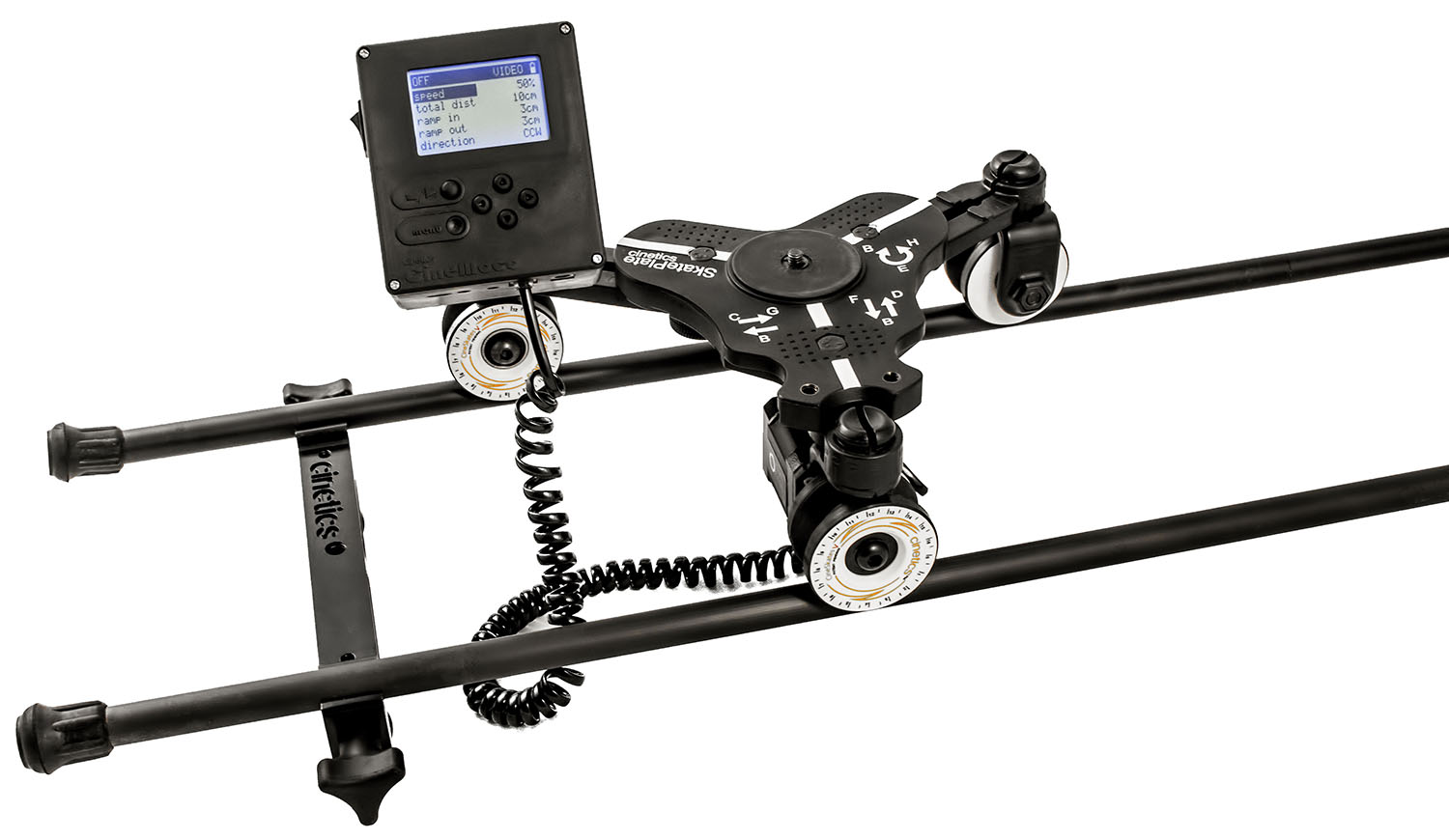 18 sliders compared which is the best travel camera Motorized video slider