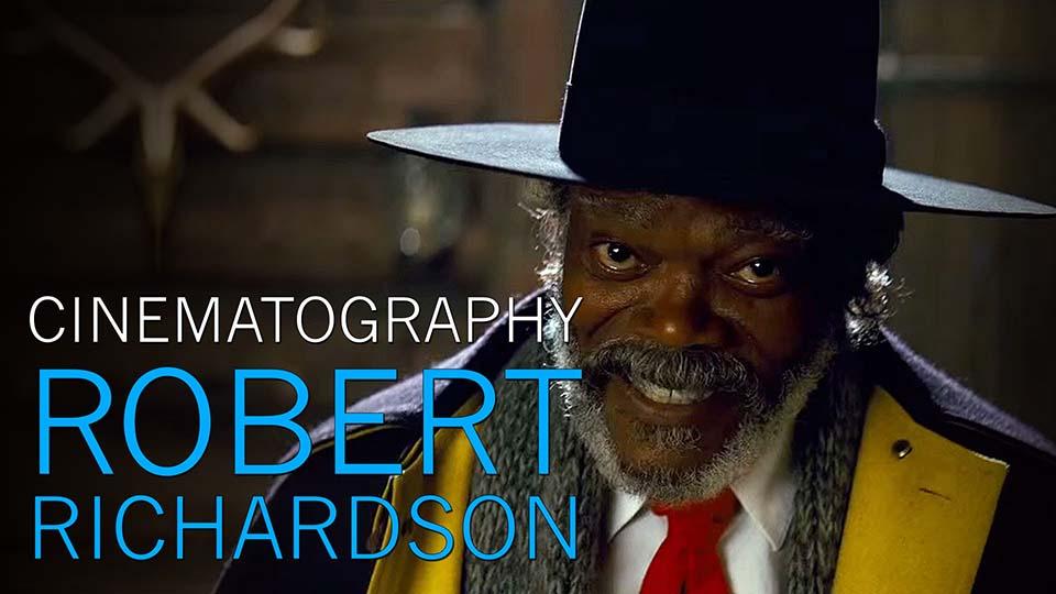 CinematographyRobertRichardson960