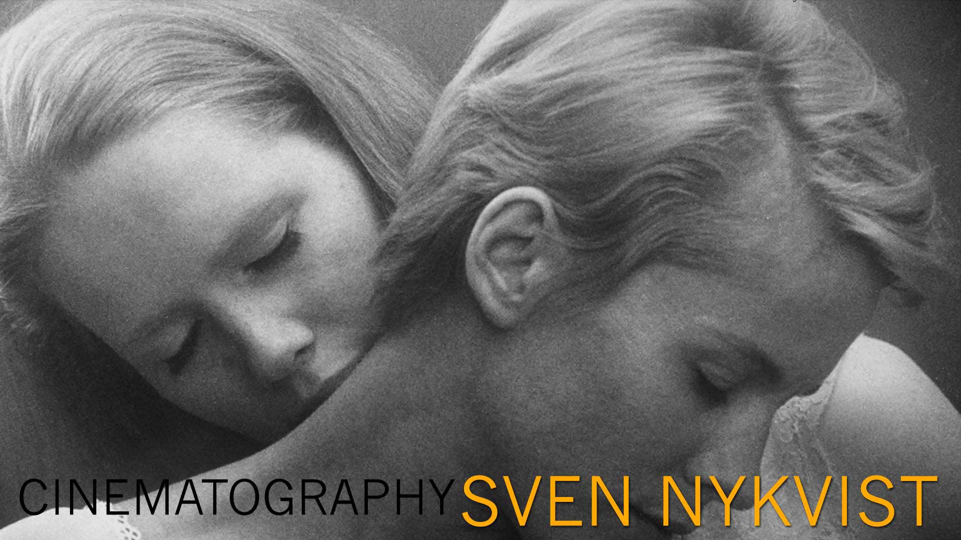 Understanding the Cinematography of Sven Nykvist