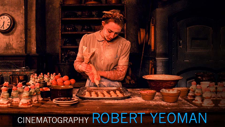 Understanding the Cinematography of Robert Yeoman