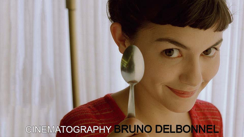 Understanding the Cinematography of Bruno Delbonnel