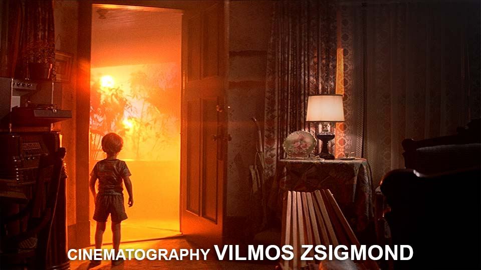 Understanding the Cinematography of Vilmos Zsigmond