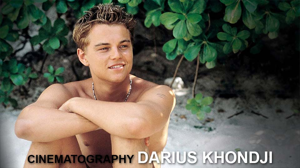 Understanding the Cinematography of Darius Khondji