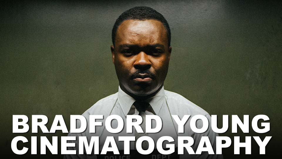 Understanding the Cinematography of Bradford Young