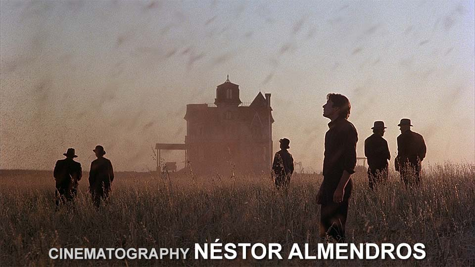 Understanding the Cinematography of Néstor Almendros