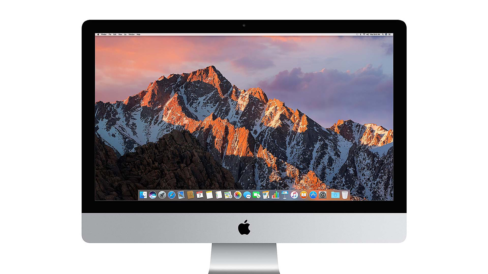Can You Build a PC Equivalent to the Apple iMac?