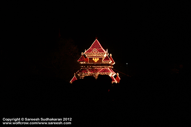 Thrissur Puram 2012: Photography with nowhere to turn – Part III