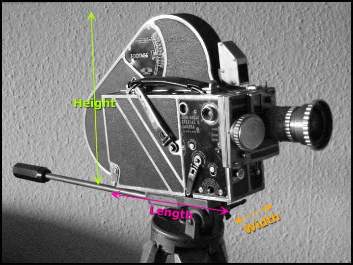 Comprehensive Guide to Rigging Any Camera – 1 Introduction to Rigging