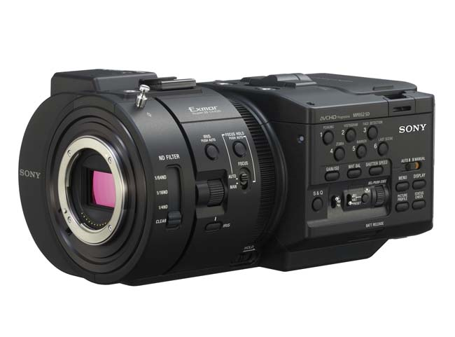 Canon 1DC vs Sony FS700 – Which is the Better Camera for 4K TV?