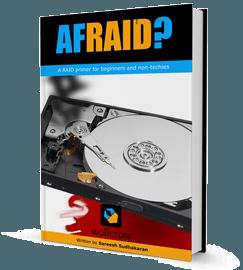 AFRAID, a RAID Primer