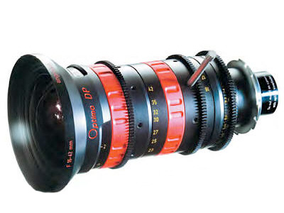 Angenieux Optimo DP 16-42
