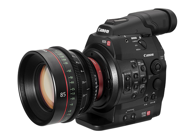 Choosing a Broadcast Camera (Part Two): Is Your Camera Broadcast-worthy?