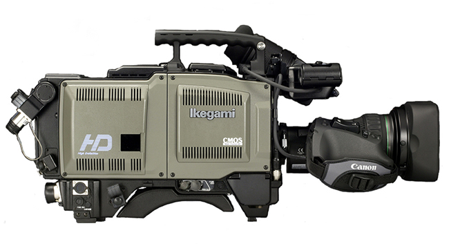 Choosing a Broadcast Camera (Part One): Camera Tiers