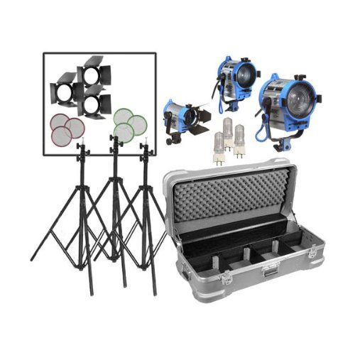 Arri Tungsten Kit