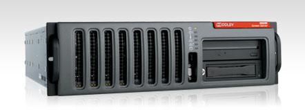 Dolby Server DSS200