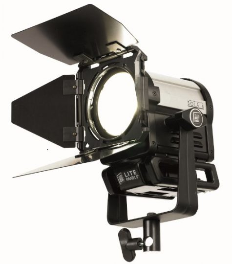 Litepanels Sola