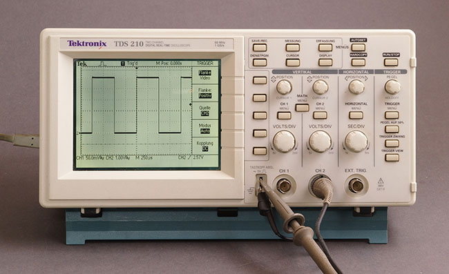 What is an Oscilloscope, and do you need it for Video?