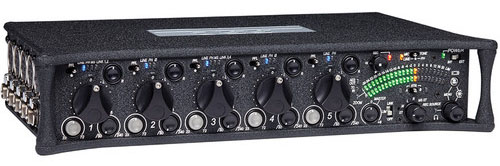 5 Dependable Audio Mixers for Field Recording
